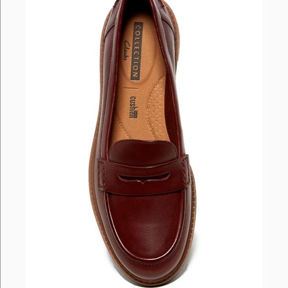 fda9e45a932 Clarks Shoes - Clarks Raisie Eletta Loafer Flats